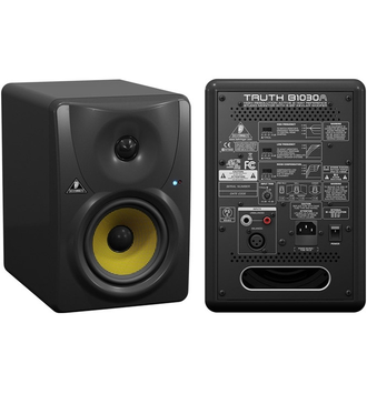 Behringer TRUTH B1030A в soundwavestore-company.ru