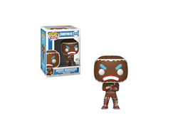 Купить Фигурку Funko Pop Фанко Поп Vinyl: Games: Fortnite: Merry Marauder