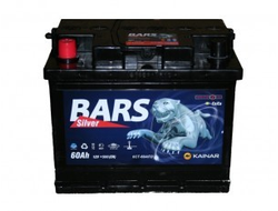 BARS SILVER 6ст60 АПЗ R п.п.