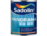 Краска для окон и дверей Sadolin Panorama Садолин Панорама