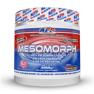(APS Nutrition) MESOMORPH - (388 гр)