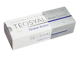 TEOSYAL PureSense Global Action