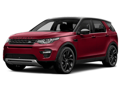 Land Rover DISCOVERY Sport (2014-)