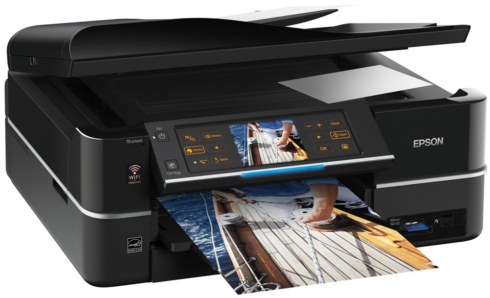 распечатать рисунки фото на каком принтере лучше обратного эффекта