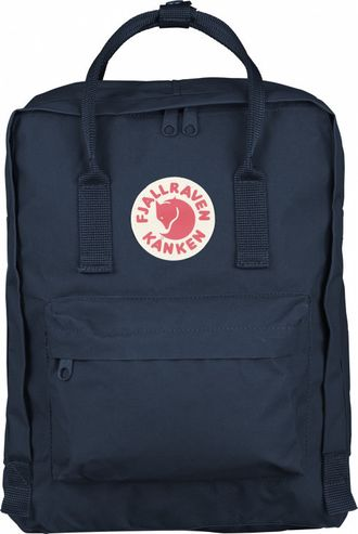 Рюкзак Fjallraven Royal Blue (Mini)