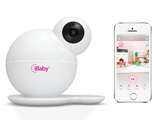 Модель с WiFi Baby HD720 для iPhone, iPad, Android