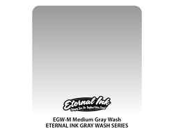 """Medium Gray Wash"" - Eternal (США 1OZ - 30 мл.)"