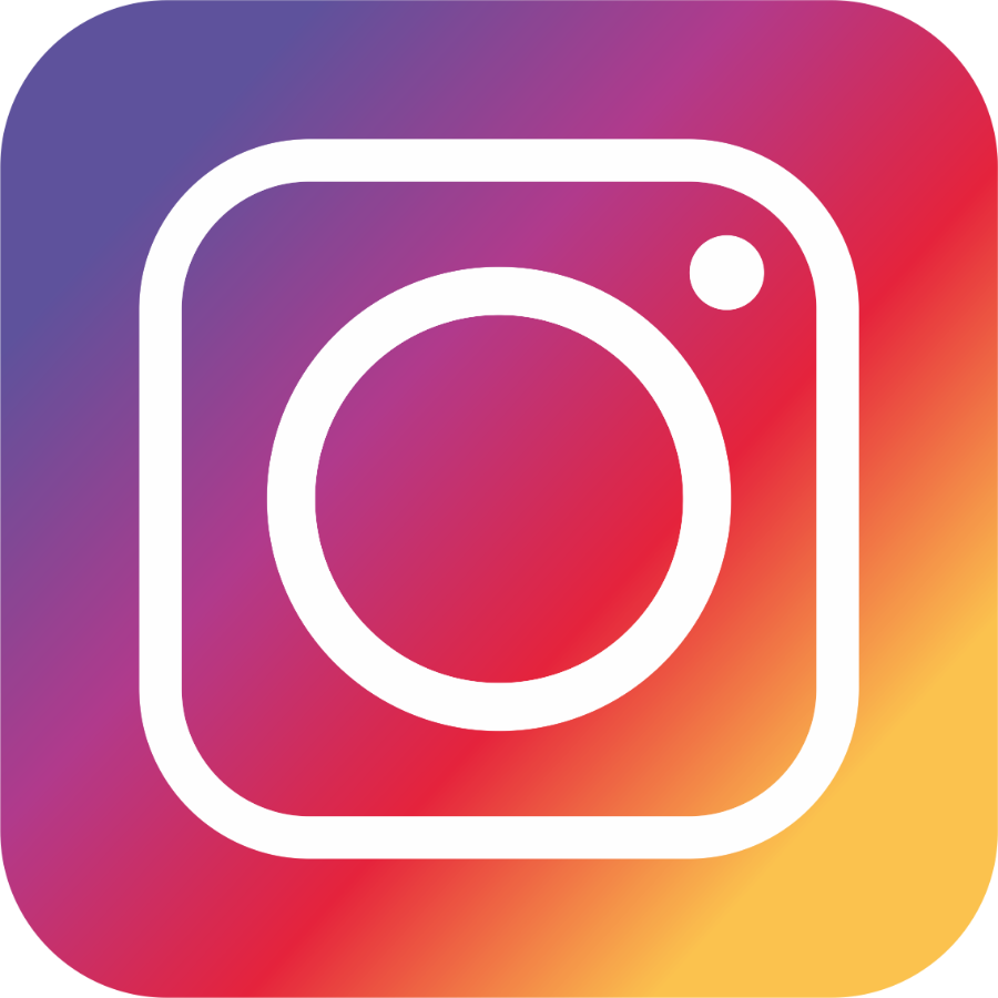 Размер картинки на лого инстаграм