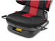Peg-Perego Viaggio 2/3 Flex Crystal black