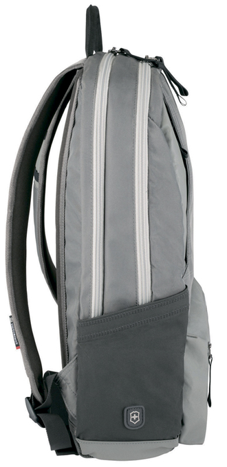 Рюкзак VICTORINOX 32388304 Altmont 3.0 Laptop Backpack 15,6'', серый, нейлон Versatek™, 32x17x46см, 25л