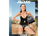 JALOUSE Magazine #202 June 2017 Eleonore Toulin Cover ИНОСТРАННЫЕ ЖУРНАЛЫ PHOTO FASHION,INTPRESSSHOP