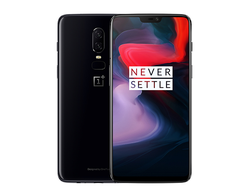 Смартфон OnePlus 6 8/128gb mirror black