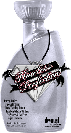 Усилитель загара  FLAWLESS PERFECTION ™ Devoted Creations