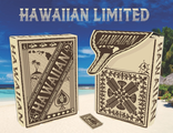 Hawaiian Limited Edition