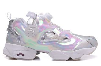 "REEBOK INSTA PUMP FURY x The Disney ""Cinderella"" Женские  (36-40)"