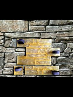 Штампы для бетона и штукатурки купить цементный или цементно песчаный раствор как правильно