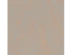 marmoleum  модульный colour t3712 orange shimmer
