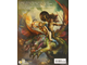 Boris Vallejo and Julie Bell Dreamland Back Cover ИНОСТРАННЫЕ КНИГИ, Art Book