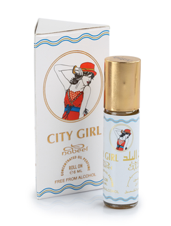 CITY GIRL (6ml)