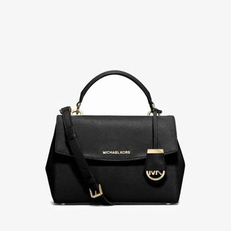 СУМКА MICHAEL KORS AVA MEDIUM черная