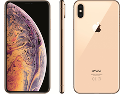 Apple iPhone XS 256Gb Gold (Золотой)