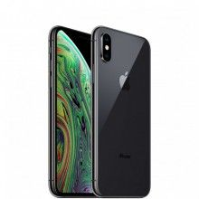 Смартфон Apple iPhone XS Max 64 Гб Серый космос (Space Gray)