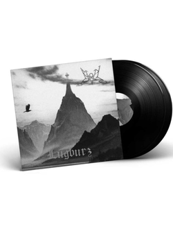 SUMMONING -  Lugburz 2LP