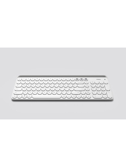 Клавиатура Xiaomi MIIW Bluetooth Dual Mode Keyboard