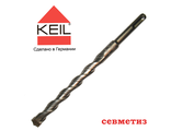 10х110х50 KEIL Бур SDS-plus  TURBOKEIL ориг. арт. 253 100 110