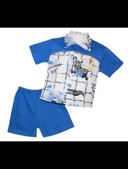 Комплект для мальчика (Артикул 2105-013)