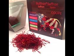 Шафран сорт Coupe Bullfron, 1 гр