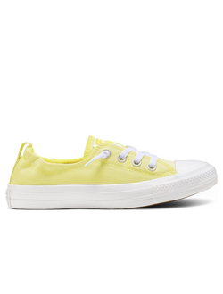 Кеды Сonverse All Star ctas shoreline slip racer yellow
