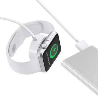 Купить магнитный кабель для зарядки Apple Watch Series 3/2/1 на wear-gadget.ru