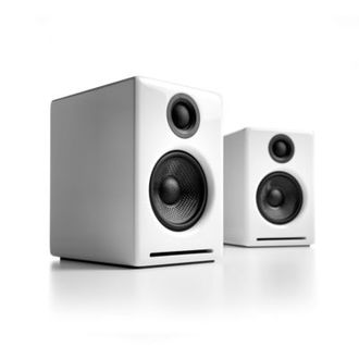 Audioengine A2+ White в soundwavestore-company.ru