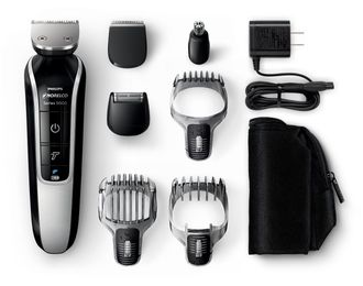 Триммер PHILIPS NORELCO MULTIGROOM PLUS 5100.