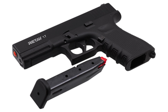 Описание Glock 17 Retay G17 https://namushke.com.ua/products/glock17