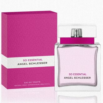 Женские Angel Schlesser So Essential арт-26