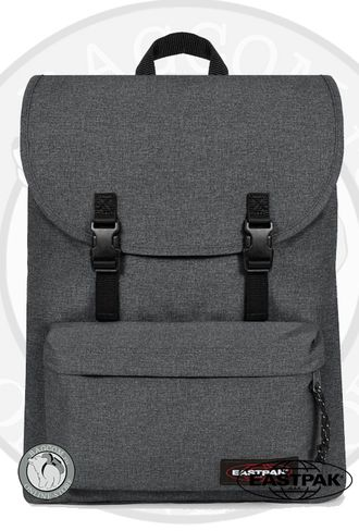 Eastpak London Black Denim в магазине Bagcom
