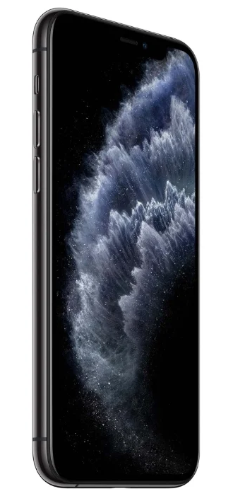 Смартфон Apple iPhone 11 Pro 256GB space grey