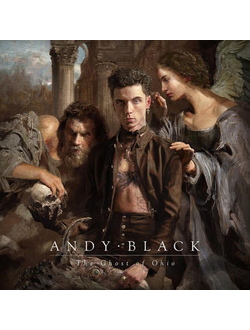 Andy Black - The Ghost Of Ohio CD