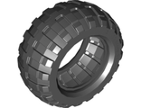 Tire 94.8 x 44 R Balloon, Black (54120 / 4291178 / 6005202)