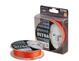 Плетеный шнур Mask Ultra X4 Orange 110м 0,05мм