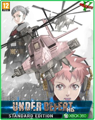 under-defeat-hd-deluxe-edition-xbox-360