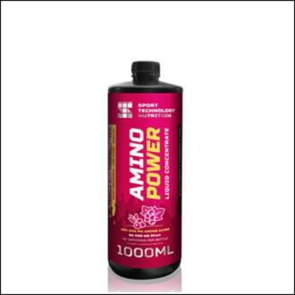 Аминокислоты Sport Technology Nutrition Amino Power 1000ml