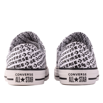 Converse All Star Wordmark Low