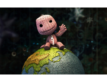 Little Big Planet 1 (LBP) (Sony Playstation 3) (английская версия) (ReSale)