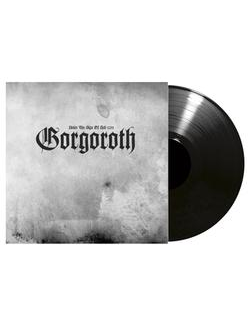 Gorgoroth Under The Sign Of Hell 2011 LP
