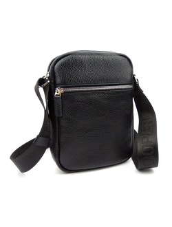Наплечная сумка QOPER Bag black
