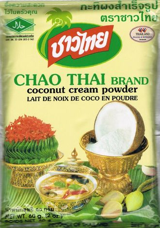 Coconut Crem Powder 60 g
