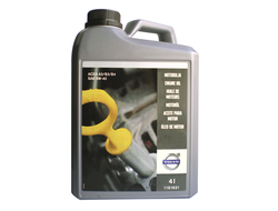 Volvo Engine Oil   5W-40 4л